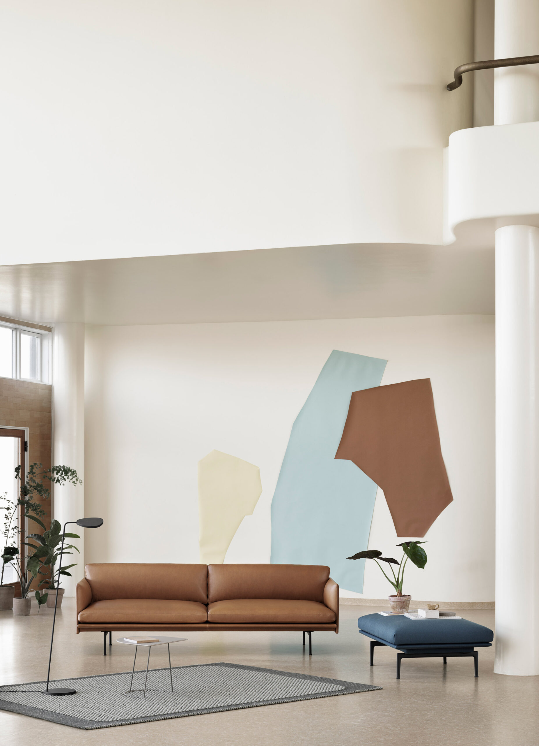 Full Size of Muuto Sofa Outline Uk 3 1/2 Compose Review Sofabord Tilbud Connect Dimensions Furniture Oslo 2 Seater Pris Anderssen Voll Designs Muutos First Ever High Back Sofa Muuto Sofa