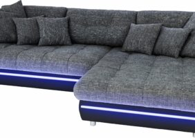 Sofa Mit Led