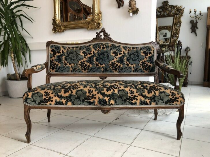 Medium Size of Sofa Liege Pfeiferlbarock Diwan Couch Chaiselongue Z1759 Nr Lounge Garten Alternatives Günstig Kaufen 3 Sitzer Grau Big Leder Türkische Kolonialstil Rattan Sofa Sofa Liege