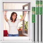 Fliegennetz Fenster Tesa Befestigen Magnet Fliegengitter Kaufen Anbringen Türen Rollo Sonnenschutz Außen Drutex Test 3 Fach Verglasung Schräge Abdunkeln Fenster Fliegennetz Fenster
