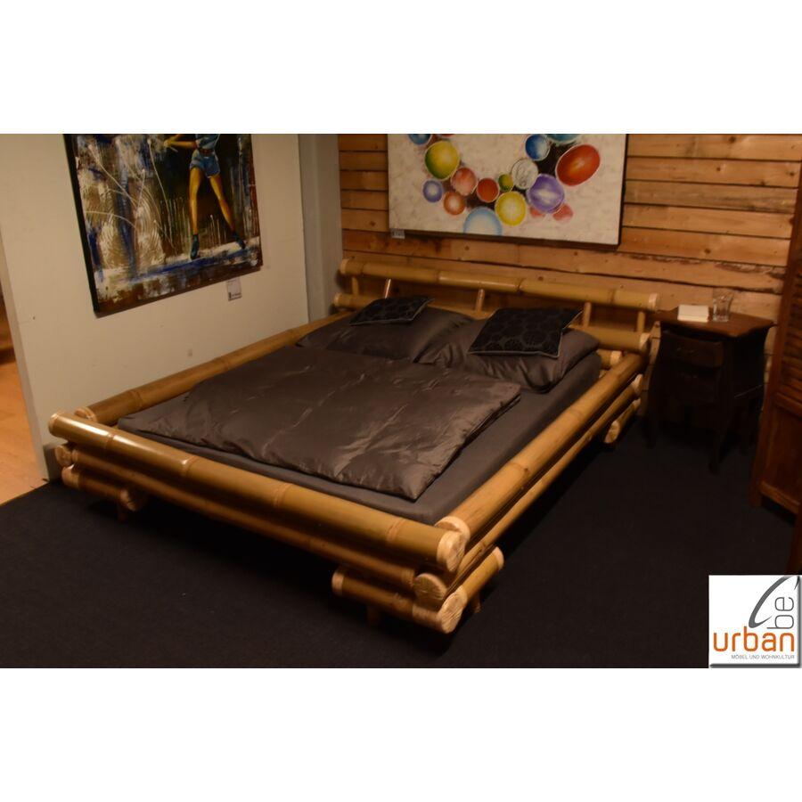 Full Size of Bett Bamboo Mit Aufbewahrung Komplett Rückwand Kinder Betten Hohem Kopfteil Bopita Unterbett Steens Einzelbett Eiche Massiv 180x200 Rückenlehne Test 220 X Bett Bambus Bett