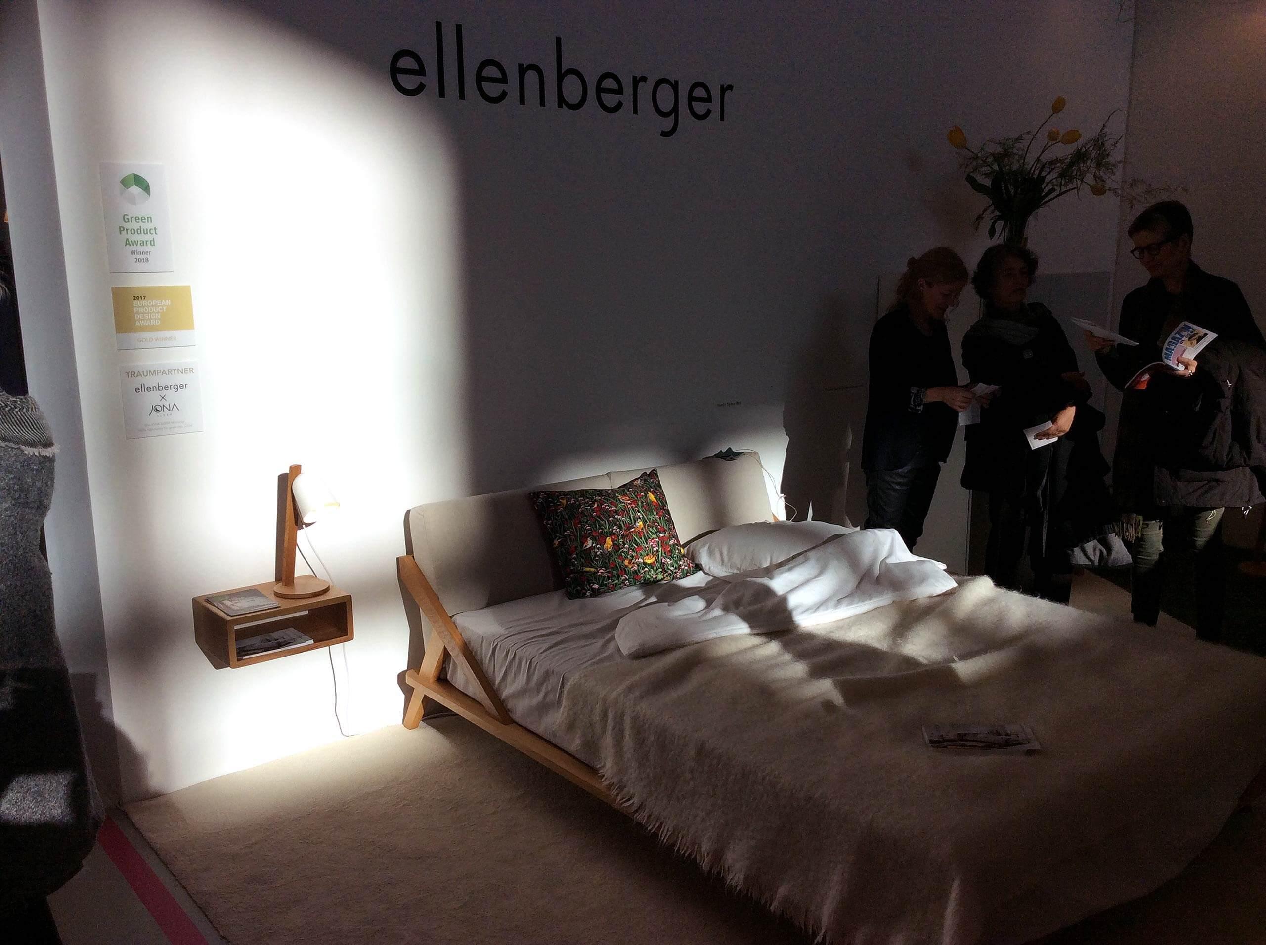 Full Size of Bett Kaufen Hamburg Messe Blickfang 2019 Ellenberger Studio Mit Unterbett Betten Köln Sofa Bettfunktion Regale 80x200 Schubladen Weiß 220 X 160x200 Bett Bett Kaufen Hamburg