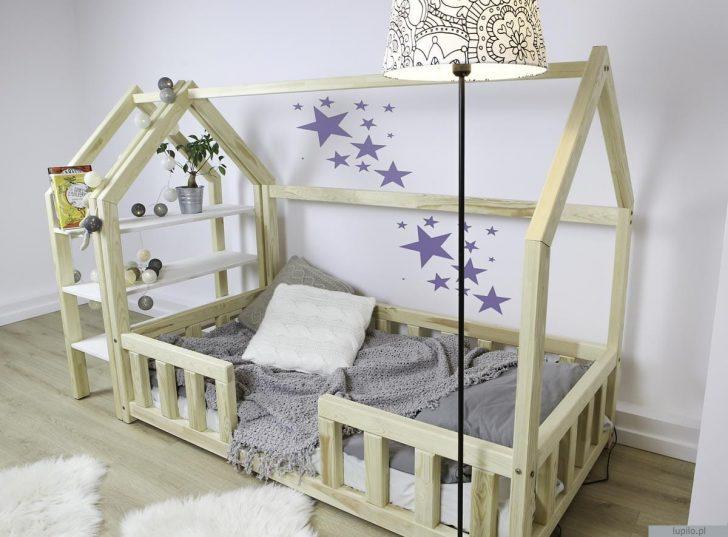 Medium Size of Bett 190x90 Haus Montessori Cm Lupilo Ka Dziecice Kingsize Breit Bette Badewanne Kleinkind Schrank Tatami Tojo Rausfallschutz Betten 120x200 Kopfteil Bett Bett 190x90