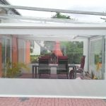 Sichtschutzfolie Fenster Einseitig Durchsichtig Wetterschutzrollos Gnstig Direkt Vom Hersteller In Pl Und D Einbauen Flachdach Einbruchsicherung Fenster Sichtschutzfolie Fenster Einseitig Durchsichtig