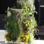 Vertikal Garten Garten Vertical Gardening Garden Indoor Led Diy Pdf Wall Details Vegetables Plants Tower Berlin Vertikal Garten Aussen Vertikaler Wie Sie Ihn Aus Paletten Einfach