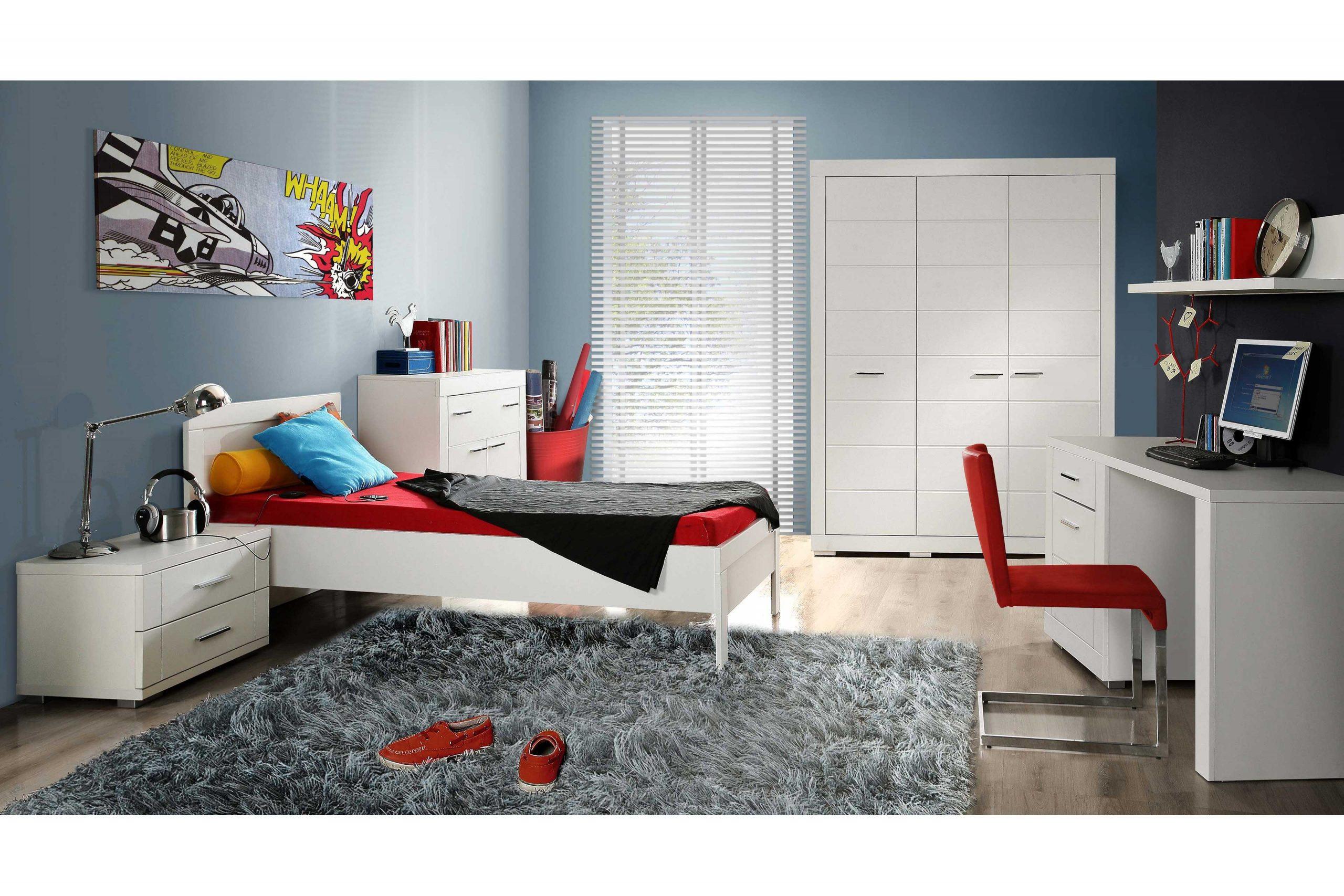 Full Size of Jugendzimmer Bett Snow Von Forte 2 Teiliges Wei Matt Mbel Letz Weiß 140x200 Außergewöhnliche Betten Günstig Kaufen Ausklappbares 160x200 Schlafzimmer Set Bett Jugendzimmer Bett