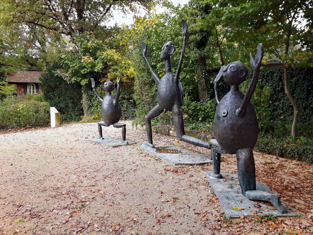 Large Size of Skulpturen Garten Gartenskulpturen Aus Stein Kaufen Antik Modern Ausflugsziel Heinrich Kirchner Skulpturengarten Erlangen Fußballtor Ecksofa überdachung Garten Skulpturen Garten