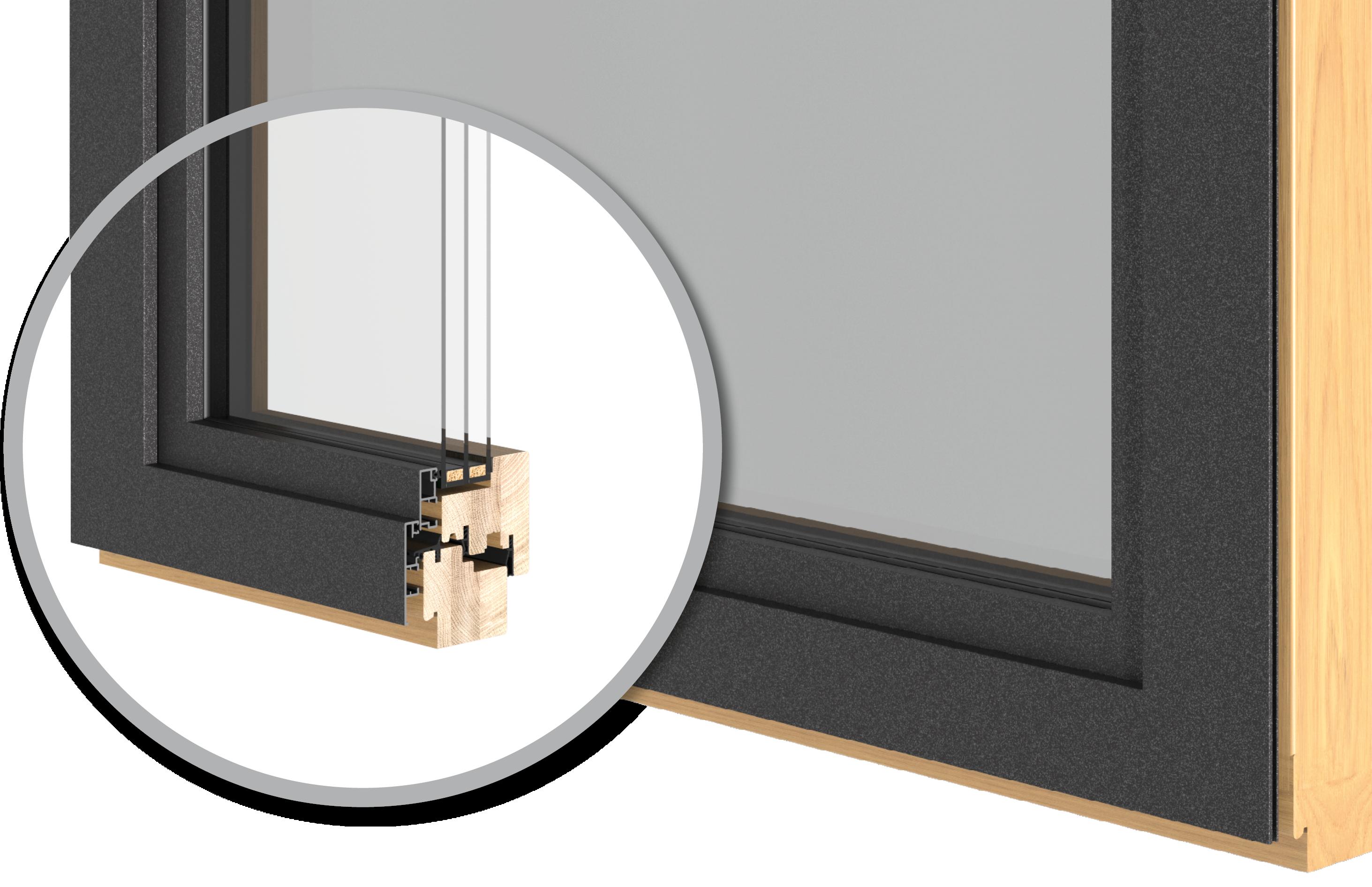 Full Size of Aluminium Fenster Alle Systeme Auf Einen Blick Dpfner Holz Und Alu Nach Maß Sicherheitsbeschläge Nachrüsten Jalousien Innen Konfigurieren Mit Rolladen Fenster Aluminium Fenster