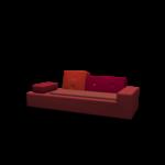 Vitra Ag Interiors Sofa Flexform 2 Sitzer Reiniger Lila Chesterfield Leder Mit Höffner Big In L Form Rolf Grünes Sofa Vitra Sofa