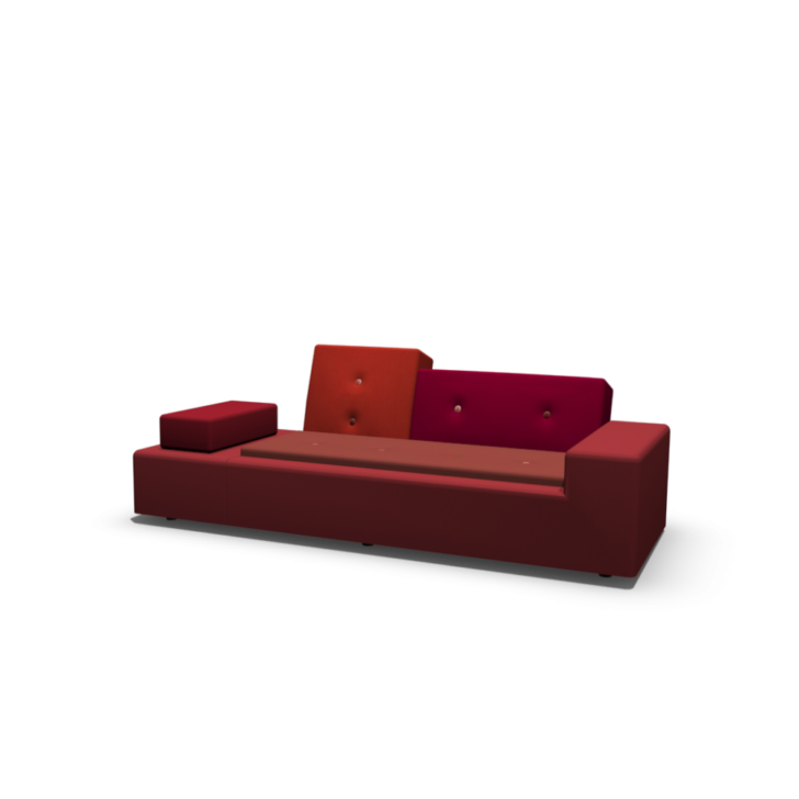 Medium Size of Vitra Ag Interiors Sofa Flexform 2 Sitzer Reiniger Lila Chesterfield Leder Mit Höffner Big In L Form Rolf Grünes Sofa Vitra Sofa