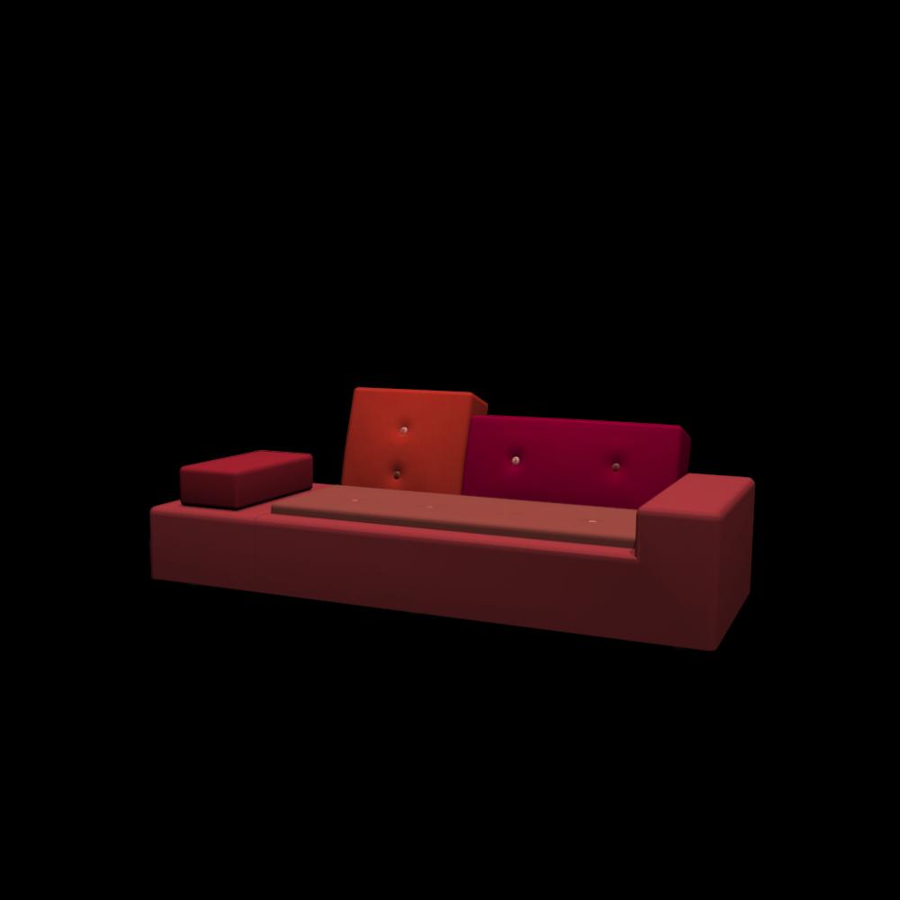 Full Size of Vitra Ag Interiors Sofa Flexform 2 Sitzer Reiniger Lila Chesterfield Leder Mit Höffner Big In L Form Rolf Grünes Sofa Vitra Sofa