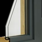 Alu Fenster Holz Mit 2 Fach Verglasung Pomella Bernhard Aluminium Verbundplatte Küche Salamander Folie Für Winkhaus Drutex Schüco Kaufen Sicherheitsfolie Fenster Alu Fenster