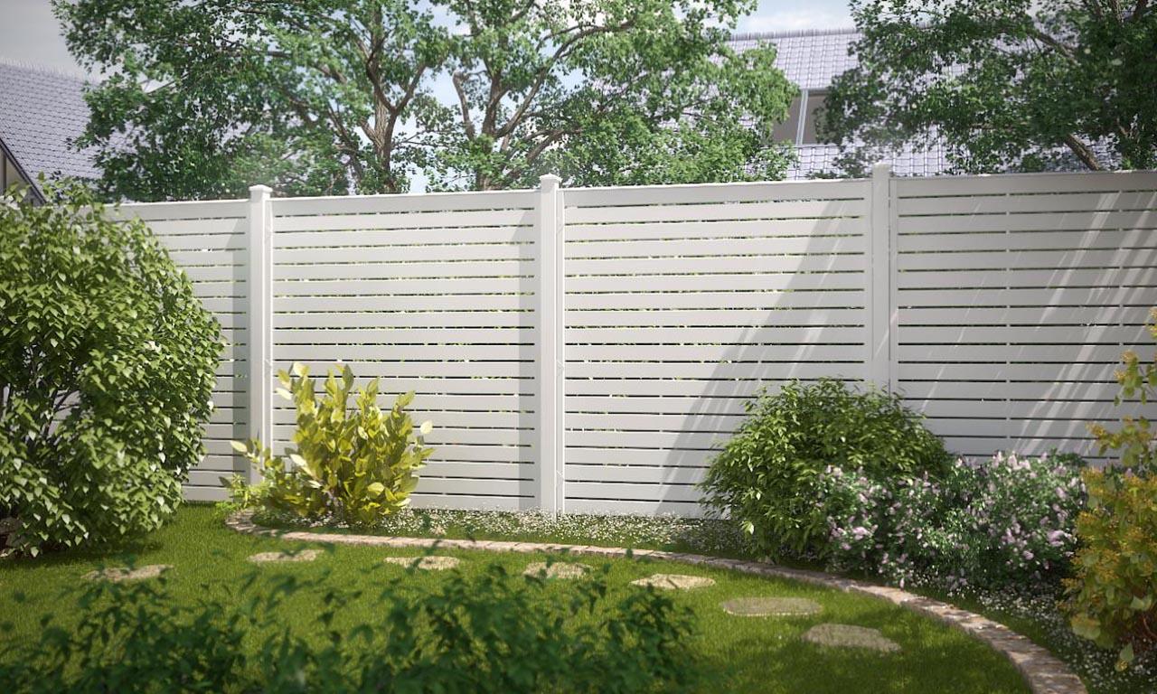 Full Size of Sichtschutz Garten Zune Im Holz Roeren In Krefeld Spielhaus Kunststoff Lounge Möbel Wassertank Jacuzzi Holzhaus Paravent Mein Schöner Abo Wpc Bewässerung Garten Sichtschutz Garten