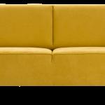 Novara Mehrfarbiges 3 Sitzer Sofa Von Henders Hazel Muuto L Form Mit Relaxfunktion Elektrisch Rolf Benz Büffelleder Landhausstil Hersteller Ecksofa Garten Sofa 3 Sitzer Sofa