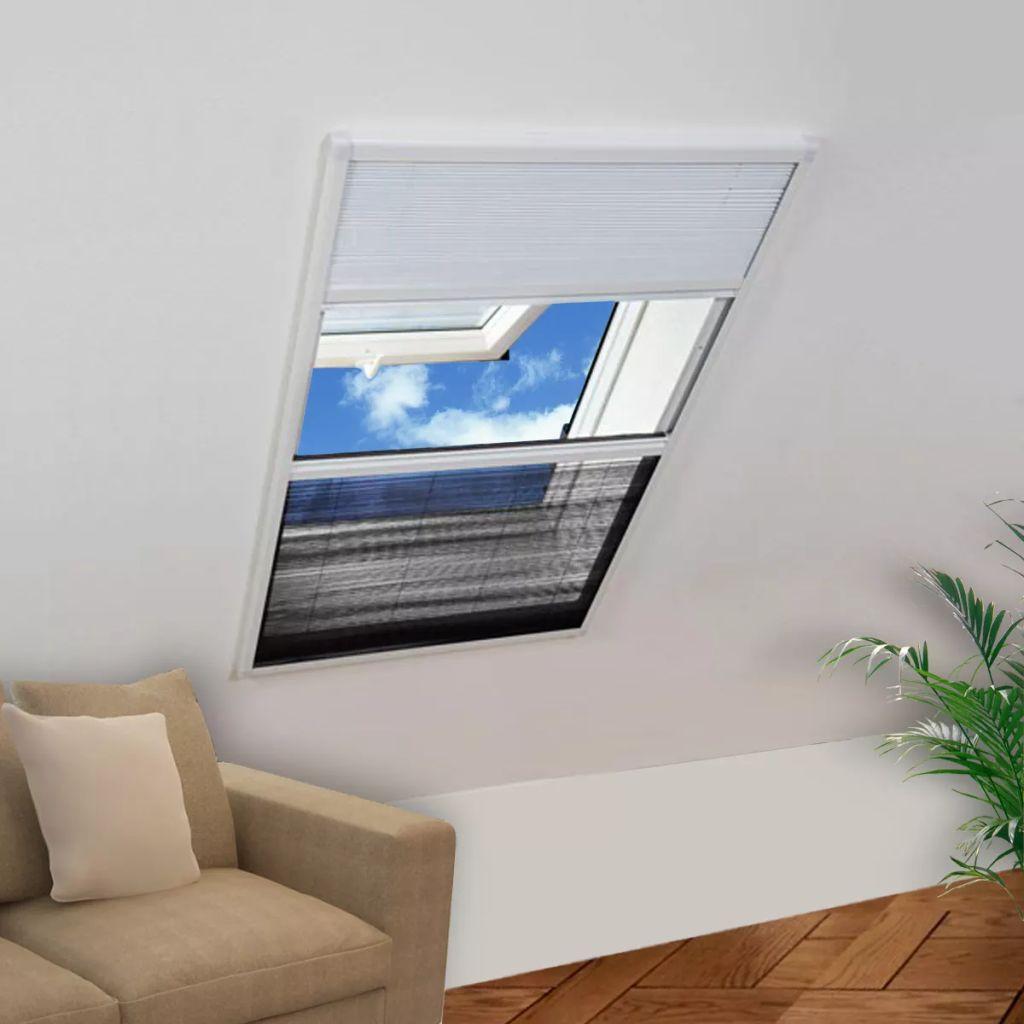 Full Size of Plissee Fenster Insektenschutz Fr Jalousie Aluminium 60x80 Cm Konfigurieren Austauschen Einbruchsicher Ebay Stores Rolladen Nachträglich Einbauen Internorm Fenster Plissee Fenster