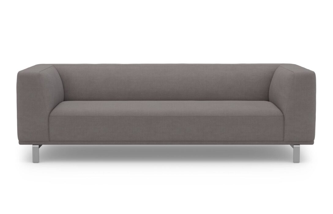Large Size of Sofa 3 Sitzer Grau 3 Sitzer Nino Schwarz/grau Rattan Couch 2 Und Louisiana (3 Sitzer Mit Polster Grau) Ikea Samt View Sitzfeldtcom Big Günstig Boxspring Sofa Sofa 3 Sitzer Grau