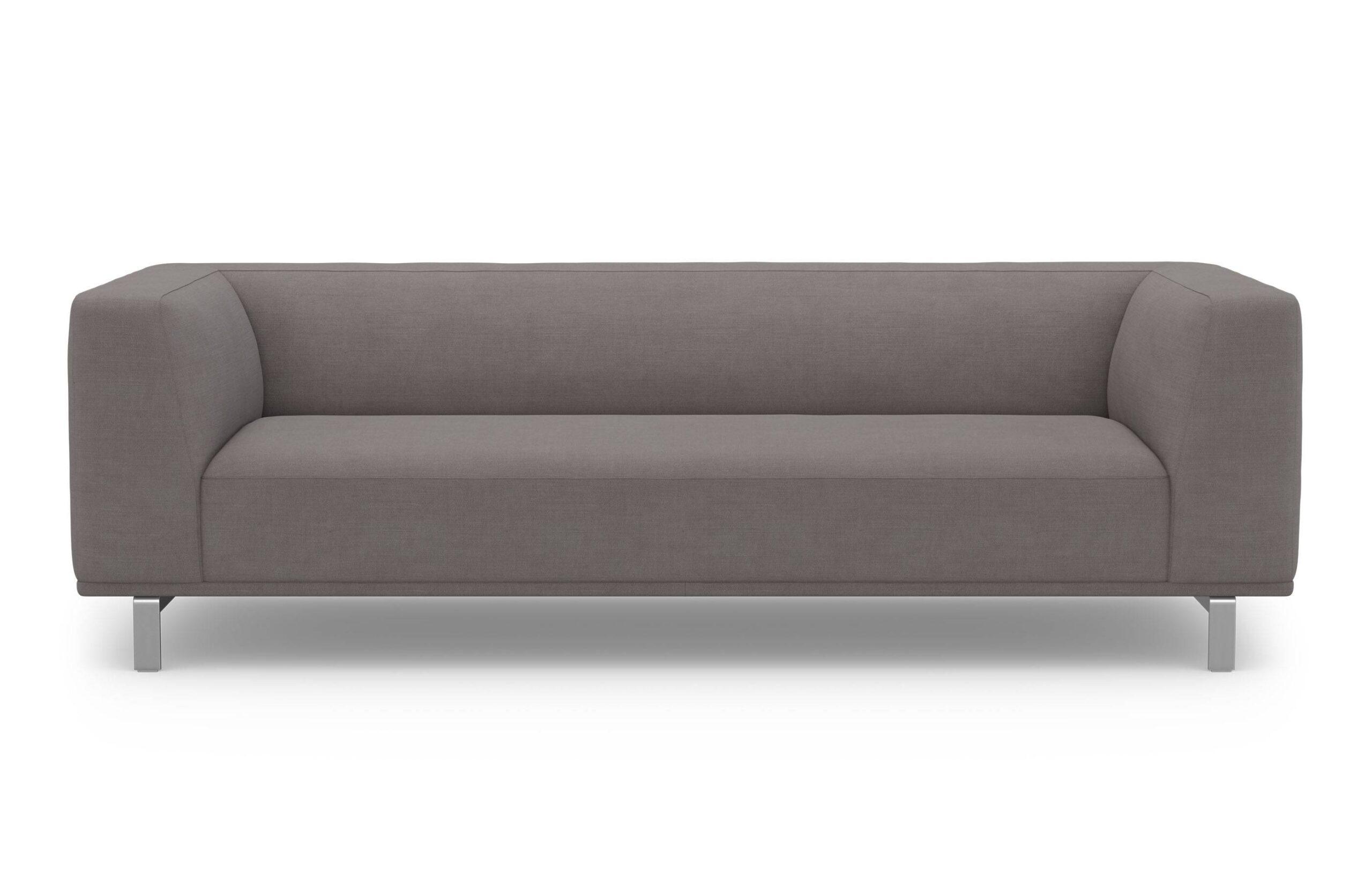 Full Size of Sofa 3 Sitzer Grau 3 Sitzer Nino Schwarz/grau Rattan Couch 2 Und Louisiana (3 Sitzer Mit Polster Grau) Ikea Samt View Sitzfeldtcom Big Günstig Boxspring Sofa Sofa 3 Sitzer Grau
