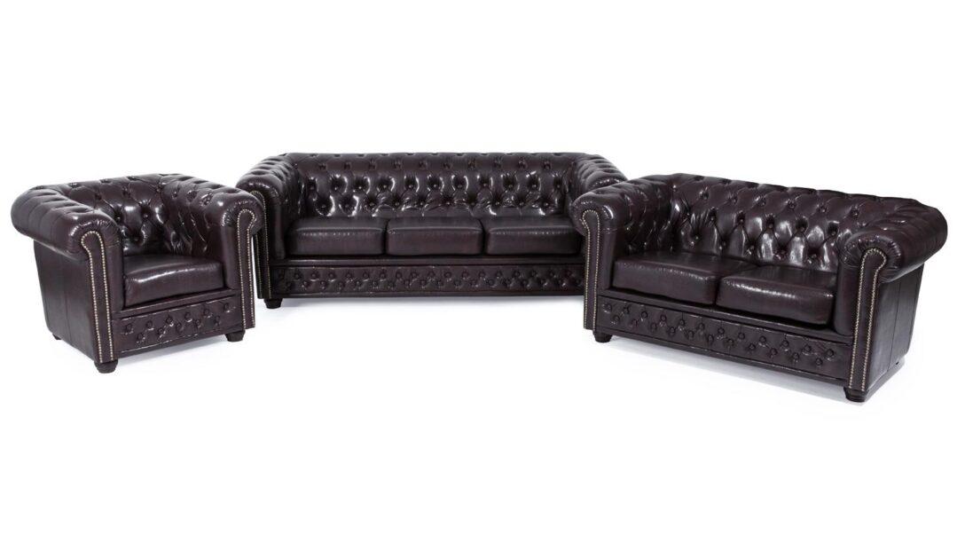 Large Size of Sofa 3 2 1 Sitzer Garnitur Sheffield Sessel Lederlook Mega Türkische Indomo Betten 180x200 Bett Big L Form Polyrattan Rattan Garten Dauerschläfer Sofa Sofa 3 2 1 Sitzer