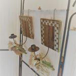Kandelaber Garten Garten Kandelaber Garten Set Aus Zwei Wand Wandleuchter Franzsisch Sitzgruppe Lounge Sessel Liege Und Landschaftsbau Hamburg Lärmschutzwand Kosten Holzhaus Kind