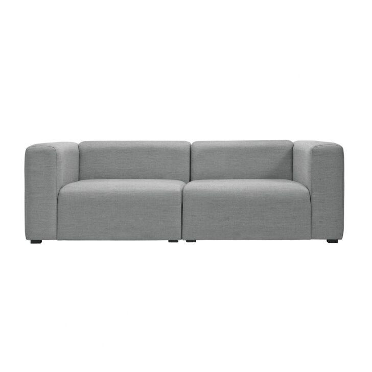 Medium Size of Sofa Grau Stoff Grober Meliert Kaufen Big Ikea Gebraucht 3er Couch Reinigen Chesterfield Hay Mags 2 Xora Kleines Höffner Natura Bullfrog Zweisitzer Polster Sofa Sofa Grau Stoff