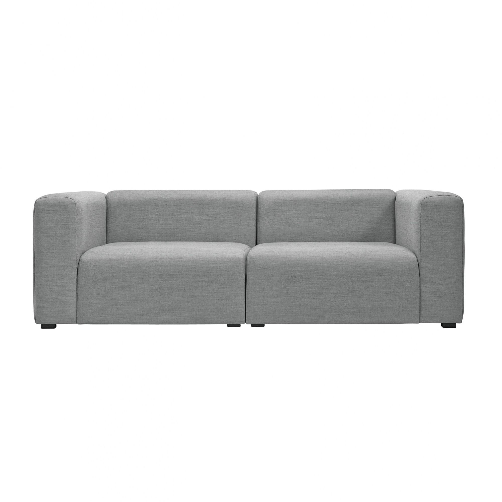 Full Size of Sofa Grau Stoff Grober Meliert Kaufen Big Ikea Gebraucht 3er Couch Reinigen Chesterfield Hay Mags 2 Xora Kleines Höffner Natura Bullfrog Zweisitzer Polster Sofa Sofa Grau Stoff
