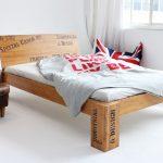 Betten überlänge Opus Bambusbett Mit Rckenlehne Hainan 200x220cm Günstige 140x200 Gebrauchte Innocent Test Ottoversand Köln Möbel Boss Kinder Jensen Bett Betten überlänge