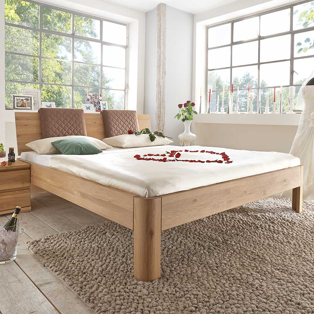 Full Size of Lippstadt Betten Bewertung Bett Mit Gepolstertem Kopfteil Massivbett Cariva Aus Wildeiche Bett Www.betten.de