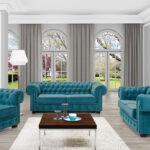 Günstige Sofa Sofa Qualitt Sofa Angebote Xxl U Form Großes Mit Verstellbarer Sitztiefe Canape Boxspring Weiches Blaues Recamiere Kolonialstil Modulares Husse 3 Sitzer Langes