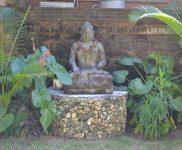 Garten Skulpturen