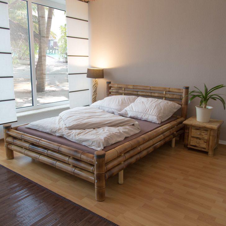 Medium Size of Bambusbett Bambus Bett 140 200 Cm Massivholzmbel Bei Betten 90x200 Ottoversand Mit Schubladen Weiß Himmel Schöne Amazon 180x200 Billige Rückwand Designer Bett Bambus Bett