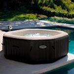 Garten Whirlpool Garten Aufblasbarer Whirlpool Test Vergleich 2020 Besten Produkte Loungemöbel Garten Liege Sichtschutz Holz Vertikal Pool Guenstig Kaufen Spielgerät Sonnensegel