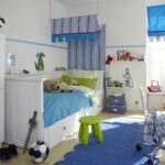 Kinderzimmer Wird Zum Abenteuerland Diewohnbloggerde Regale Regal Weiß Raffrollo Küche Sofa Kinderzimmer Raffrollo Kinderzimmer
