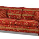 Landhaus Sofa Couch Mit Federkern Bettfunktion 2 Sitzer Esstisch Wk Leinen Xxl Günstig Indomo 3 1 Home Affair Boxspring Bezug Ecksofa Antikes Landhausstil Sofa Landhaus Sofa
