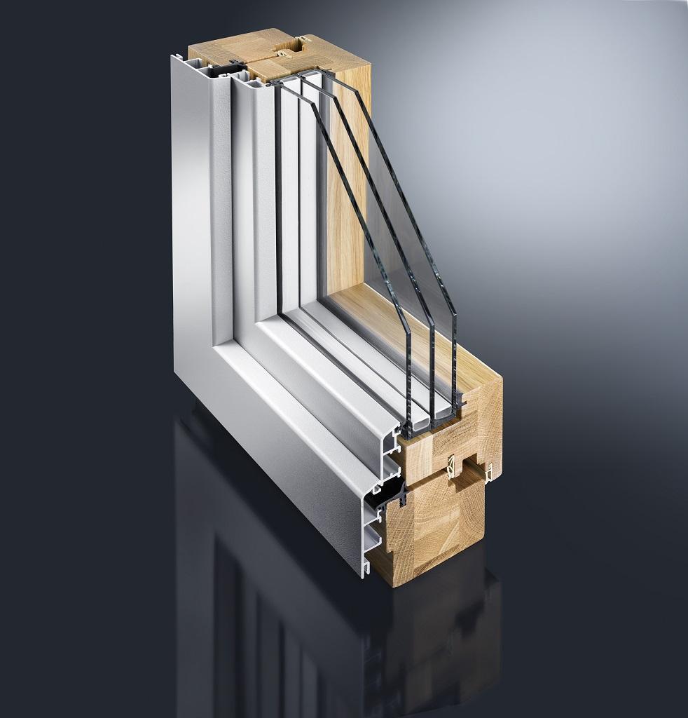 Full Size of Holz Alu Fenster Alarmanlage Fliegengitter Maßanfertigung Dreh Kipp Jalousie Innen Preisvergleich Plissee Schallschutz Dreifachverglasung Austauschen Kosten Fenster Holz Alu Fenster