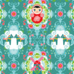 Kinderzimmer Tapete Matroschka Wohnzimmer Tapeten Ideen Regal Fototapeten Weiß Für Küche Regale Sofa Schlafzimmer Die Kinderzimmer Tapeten Kinderzimmer