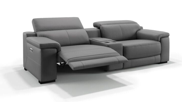 Medium Size of Heimkino Sofa Details Elektrische Relaxfunktion Per Knopfdruck An Beiden Sitzen Mit Elektrischer Sitztiefenverstellung Landhausstil Bettkasten Boxspring Sofa Heimkino Sofa