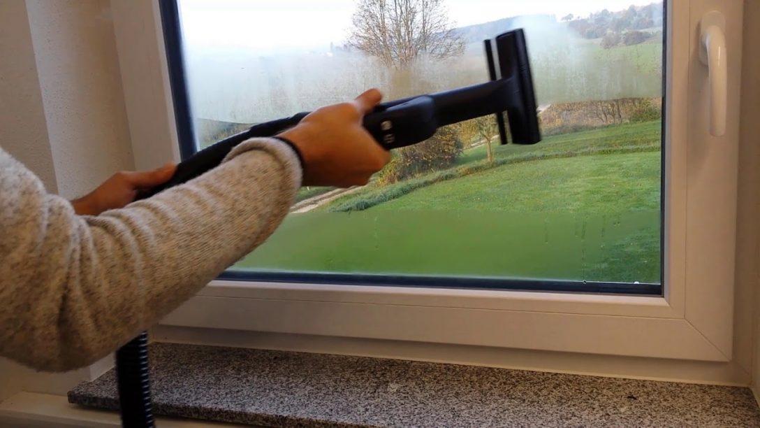 Large Size of Dampfreiniger Fenster Reinigen Dampfsauger Premium Youtube Mit Rolladen Rollo Rundes Jalousie Innen Veka Sonnenschutz Für Einbruchschutz Hannover Folie Fenster Dampfreiniger Fenster