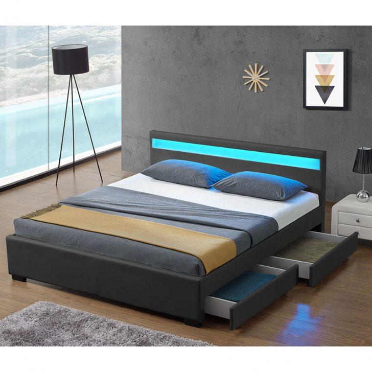 Medium Size of Bett Grau Doppelbett Schubksten Led Lattenrost B180cm Wohnstatt24 Mit Rutsche Küche Hochglanz 120x200 Matratze Und 180x200 Bettkasten Dico Betten Günstig Bett Bett Grau