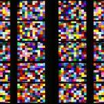 Fenster Köln Von Gerhard Richter Im Klner Dom Ausschnitt Foto Bild Auf Maß Sichtschutzfolie Für Holz Alu Veka Polnische Rollos Ohne Bohren Insektenschutz Fenster Fenster Köln