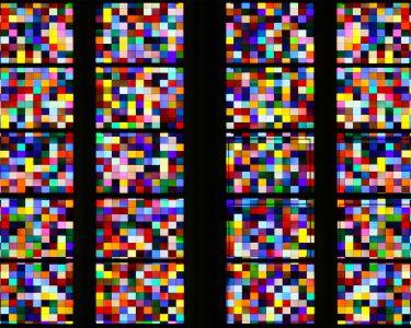 Fenster Köln Fenster Fenster Köln Von Gerhard Richter Im Klner Dom Ausschnitt Foto Bild Auf Maß Sichtschutzfolie Für Holz Alu Veka Polnische Rollos Ohne Bohren Insektenschutz