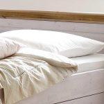 Bett Oslo Doppelbett Aus Kiefer Massiv Wei Antik 200x200 Cm Lifetime Luxus Betten Zum Ausziehen Treca Günstige 200x220 Massivholz 90x200 Mit Lattenrost Und Bett 200x200 Bett