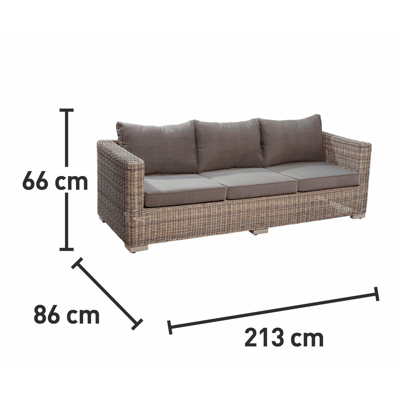 Full Size of Modulargruppe Stratford 3er Couch Nature Kaufen Bei Obi Sofa Mit Bettkasten Kunstleder Weiß Copperfield Riess Ambiente Luxus Boxen Antikes Günstige Sofa 3er Sofa