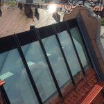 Wärmeschutzfolie Fenster Fenster Klebefolie Fenster Sichtschutzfolie Für Braun Sichtschutz Folie Rollos Innen Fliegengitter Einbruchschutz Rc3 Polnische Runde