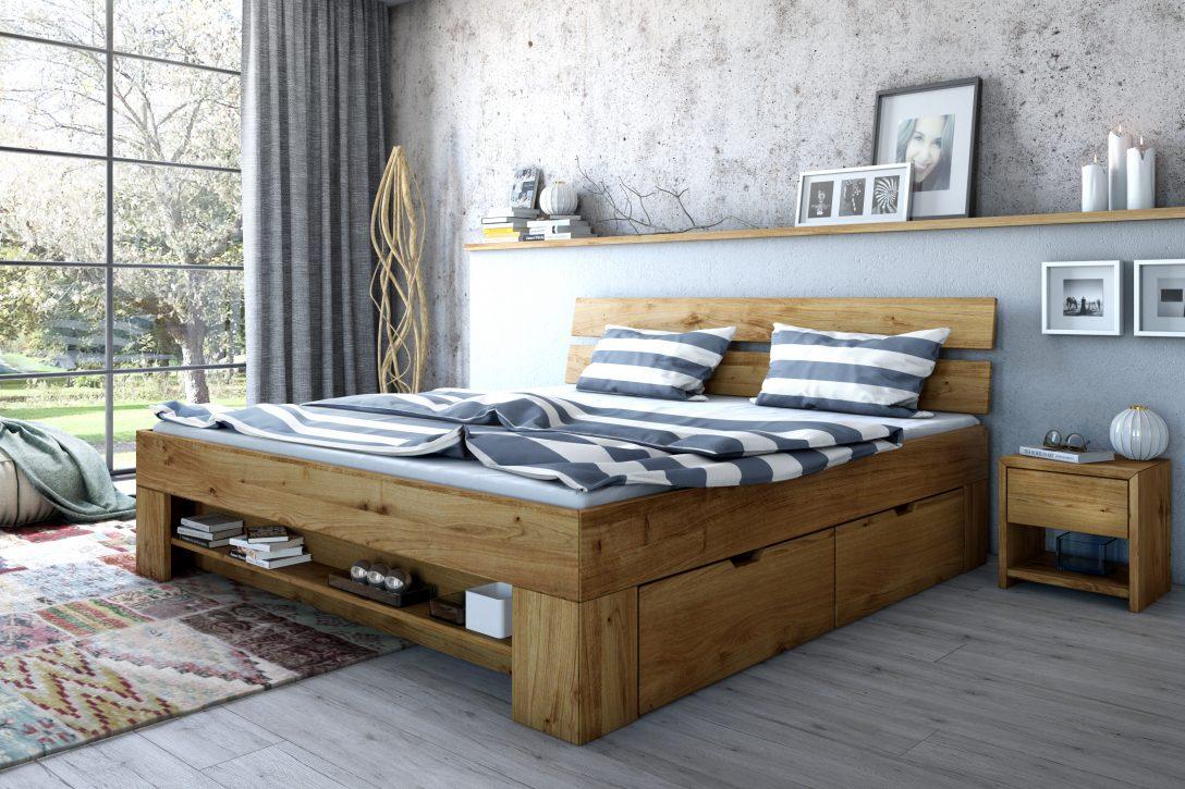 Large Size of Wildeiche Bett Betten Shop Mbel Bitter Gnstige Schwebendes Treca Hamburg Boxspring Hohes Kopfteil Massiv Köln 140x200 Ohne Günstige Komforthöhe Mit Bett Wildeiche Bett