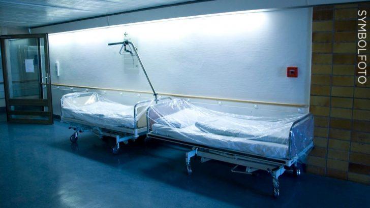 Medium Size of Kliniwetzlar Gesteht Patient Illegal An Bett Gefesselt Wand Betten Mit Bettkasten Rauch 90x200 Weiß Gebrauchte Ikea 160x200 Kaufen Boxspring Selber Bauen Cars Bett Krankenhaus Bett