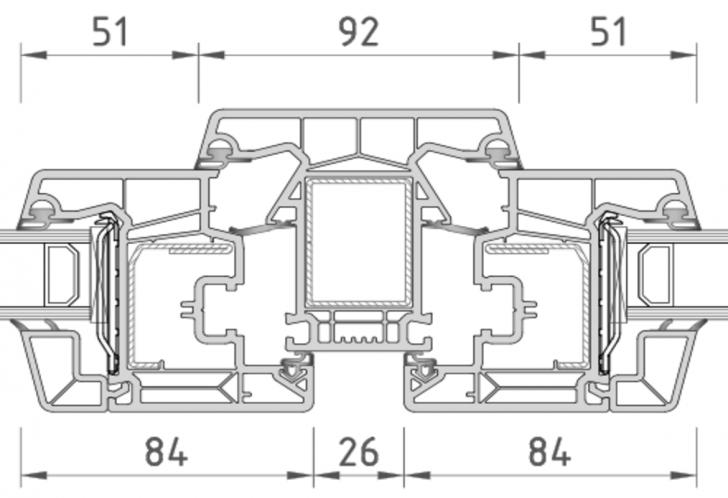 Medium Size of Zweiflgelige Fenster Bestellen Fertigfensterde Salamander Obi Verdunkeln Preisvergleich Auf Maß Wärmeschutzfolie Velux Preise Sonnenschutzfolie Innen Fenster Standardmaße Fenster