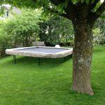 Thumbnail Size of Trampolin Garten In Hanglage Trampoline Center Schweiz Spezialist Fr Pavillon Mini Pool Lounge Sessel Sichtschutz Im Sitzgruppe Kandelaber Brunnen überdachung Garten Trampolin Garten