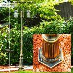 Kandelaber Garten Auen Steh Lampen Mit 3 Philips Led Birnen 2 Kräutergarten Küche Schwimmbecken Jacuzzi Tisch Rattenbekämpfung Im Sitzgruppe Vertikal Garten Kandelaber Garten