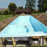 Pool Im Garten Bauen 8 Poolsfactory Group Gfk Schwimmbecken Poolmontage Schwimmingpool Für Den Bad Bentheim Hotel Einbauküche Selber Guenstig Kaufen Garten Pool Im Garten Bauen