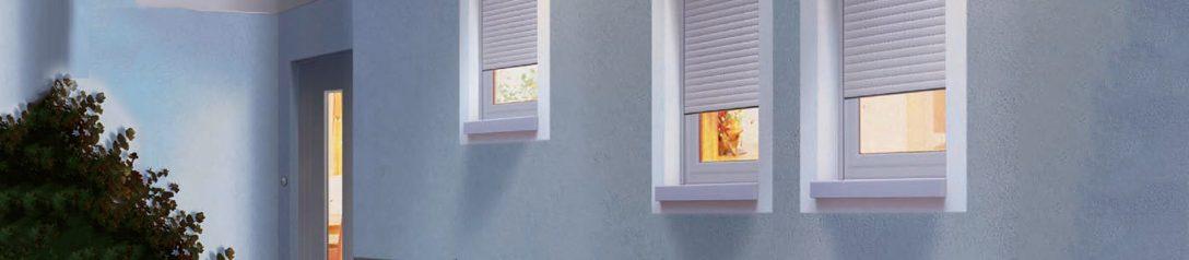 Large Size of Fenster Mit Integriertem Rollladen Preise Kosten Ermitteln Neufferde Bett Matratze Und Lattenrost 140x200 Velux Holz Alu Esstisch Stühlen Sicherheitsfolie L Fenster Fenster Mit Integriertem Rollladen